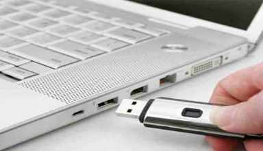 Come formattare una chiavetta USB
