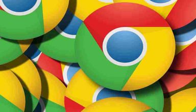 Come svuotare la cache e cronologia su Chrome