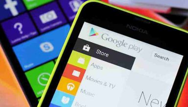 Come trasferire contatti Windows Phone su Android