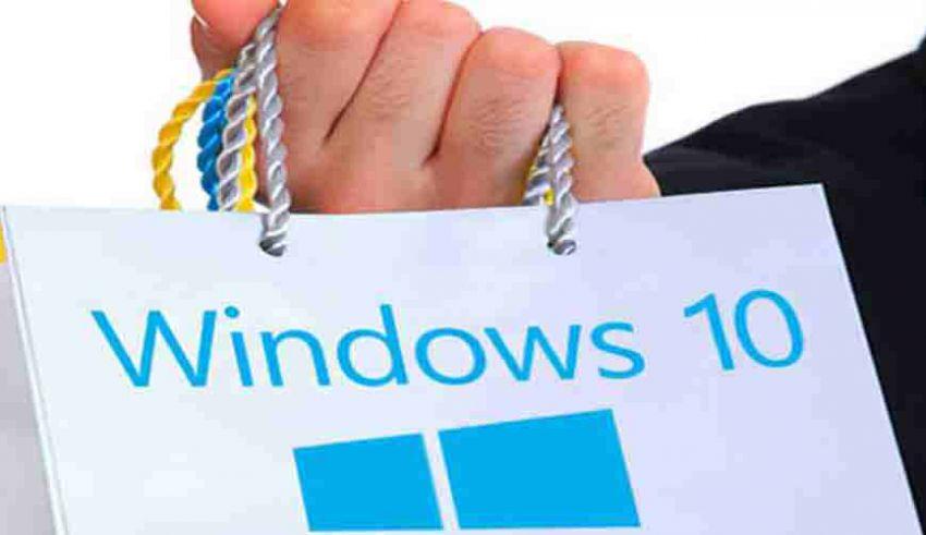 Come installare app Windows 10 su chiavetta USB