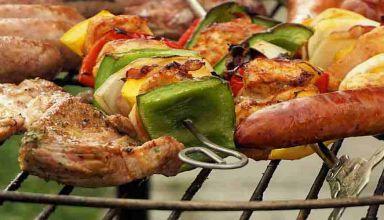 Le migliori app di ricette per barbecue