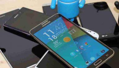 Come formattare cellulare Android