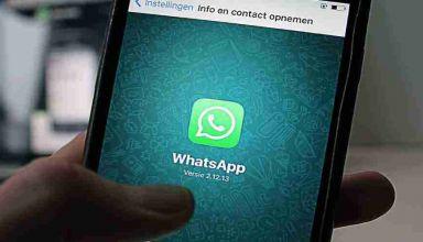 Come nascondere contatti Whatsapp