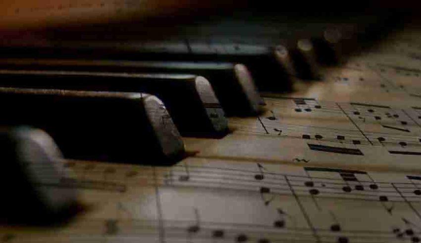 spartiti musicali gratis su ogni strumento e brano dove
