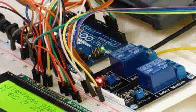 come disegnare circuiti elettronici online e gratis