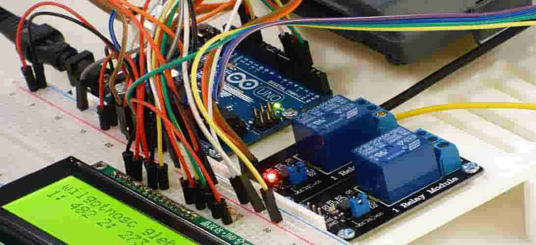Schemi Elettrici Programma Gratis : Come disegnare circuiti elettronici online e gratis tecnowiz