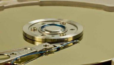 come testare un hard disk meccanico o ssd