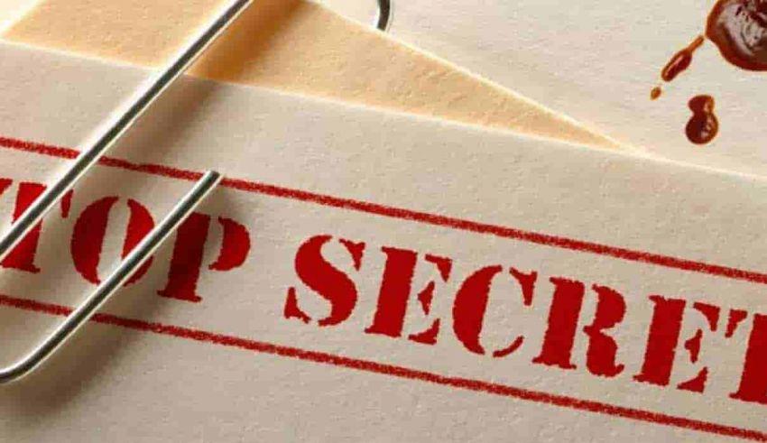 Come creare una cartella segreta su PC Windows