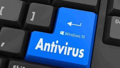 Come disinstallare un antivirus definitivamente