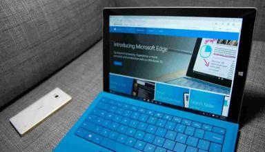 Come aggiungere estensione Cerca con Google su Microsoft Edge