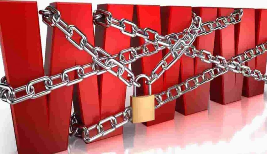 Come entrare nei siti bloccati