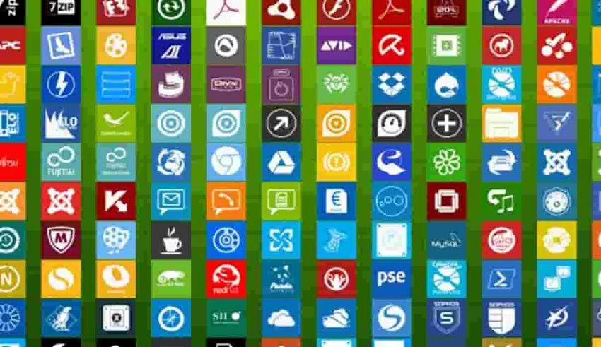 Come convertire immagini in icone