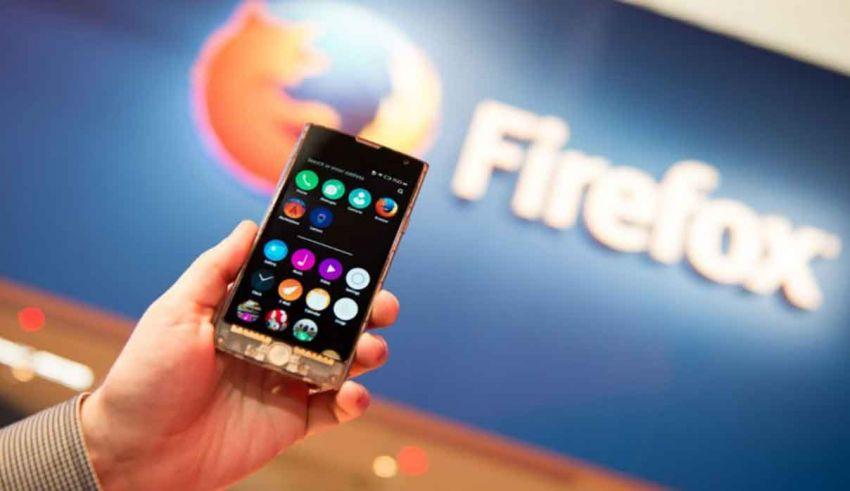 Come riparare il browser Mozilla Firefox
