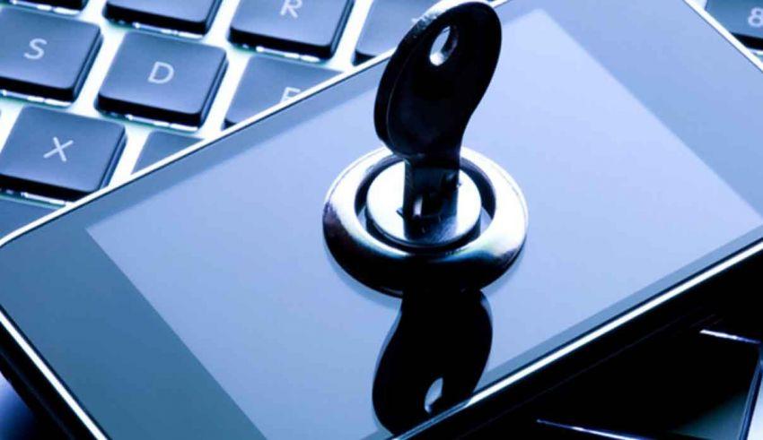 Navigazione anonima con smartphone Android
