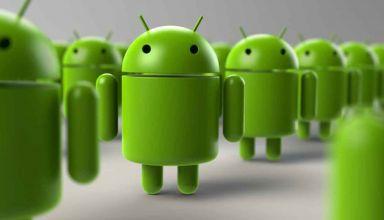 Come cancellare file doppi Android