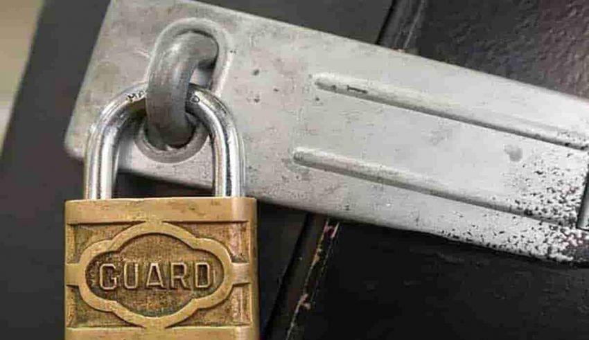 Come proteggere file video con password