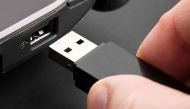 Come riparare una penna USB rotta
