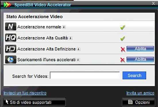 Come velocizzare lo streaming video tecnowiz - La finestra di fronte streaming ...