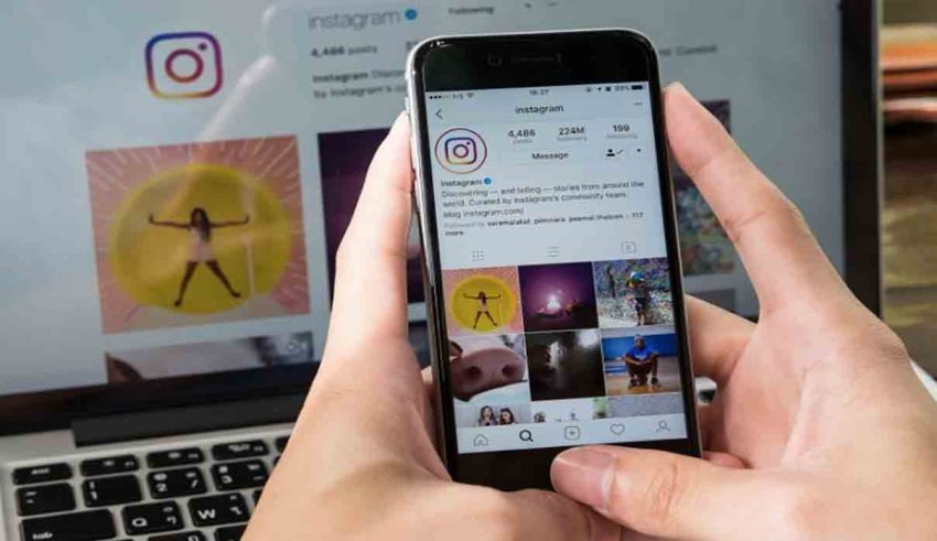 Come fare il backup account Instagram