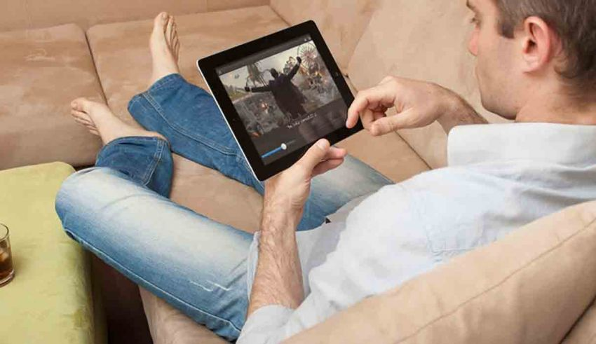 Come guardare film serie TV e partite di calcio su Android