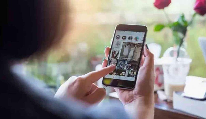 Come fare per non farsi trovare su Instagram