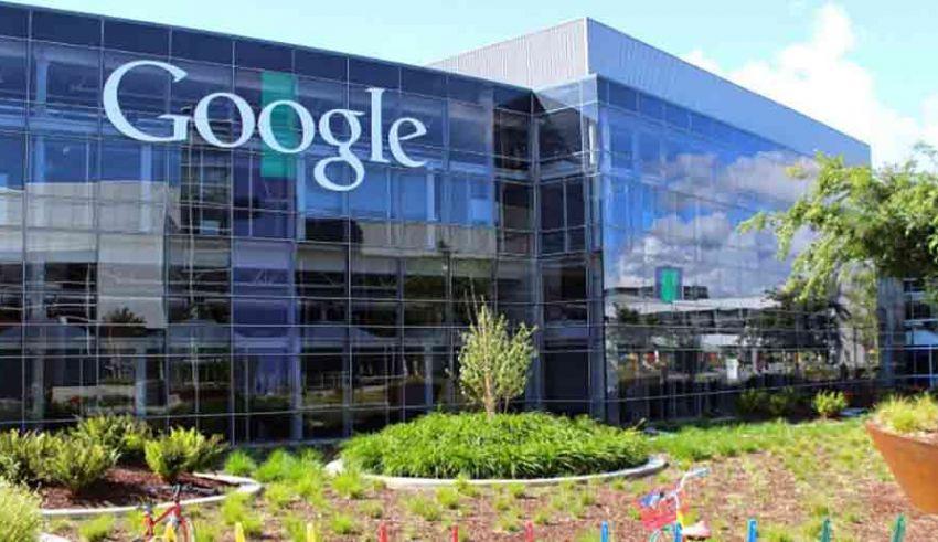 Come è nato il nome di Google