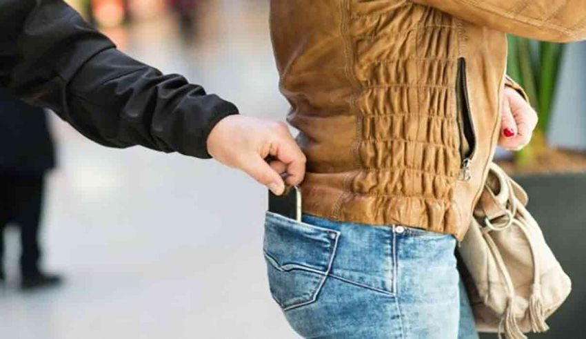 Come proteggere smartphone Android dal furto