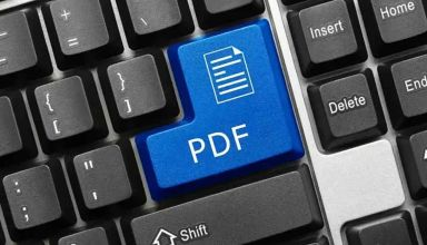 Come trasformare un PDF in Word gratis online