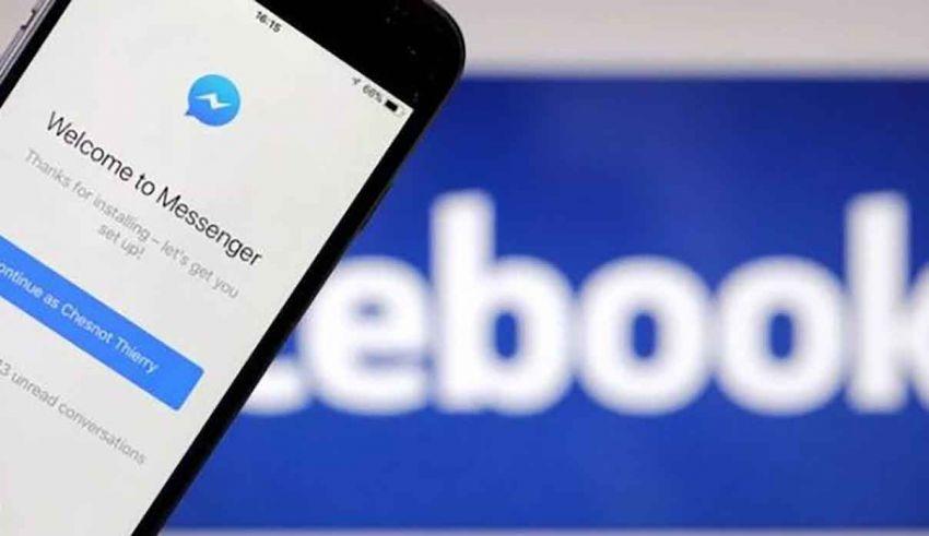 Voglio disinstallare Facebook e Messenger, ma poi cosa succede
