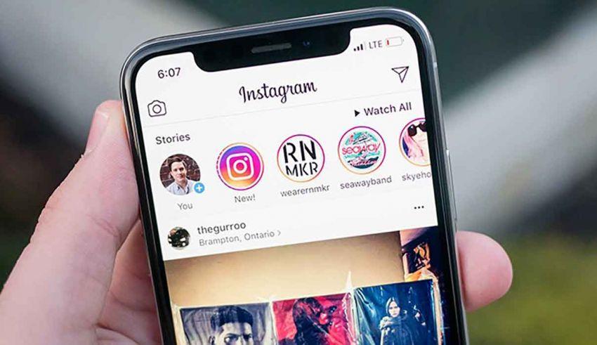Come spiare foto delle storie Instagram senza essere iscritti