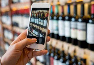 Le migliori app per riconoscere i vini