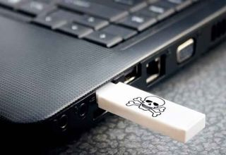 Come cancellare file da una chiavetta USB definitivamente