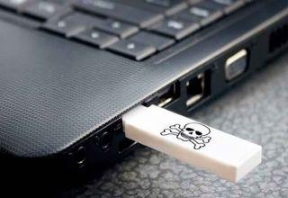 Come cancellare file da una chiavetta USB definitivamente