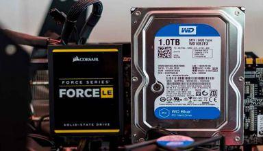 Come clonare hard disk grande su piccolo SSD senza reinstallare Windows