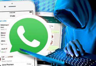 Come controllare WhatsApp di un altra persona