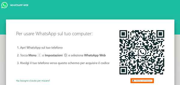 Spiare WhatsApp di un altro è facile: ecco come fare!