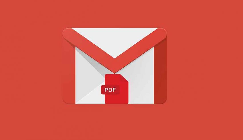 Come convertire email in PDF su Android