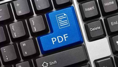 Come salvare una mail in PDF