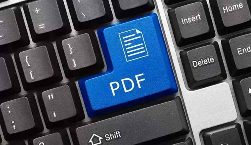 Come salvare una mail in PDF
