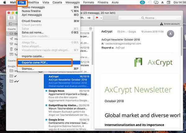 Come-salvare-una-mail-in-PDF-E