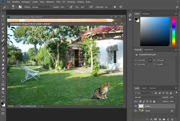 Come-creare-un-fotomontaggio-con-Photoshop-4