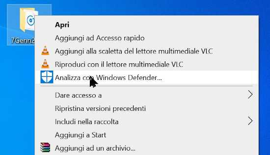 Windows Defender è sufficiente per proteggere Windows 10 come antivirus 1