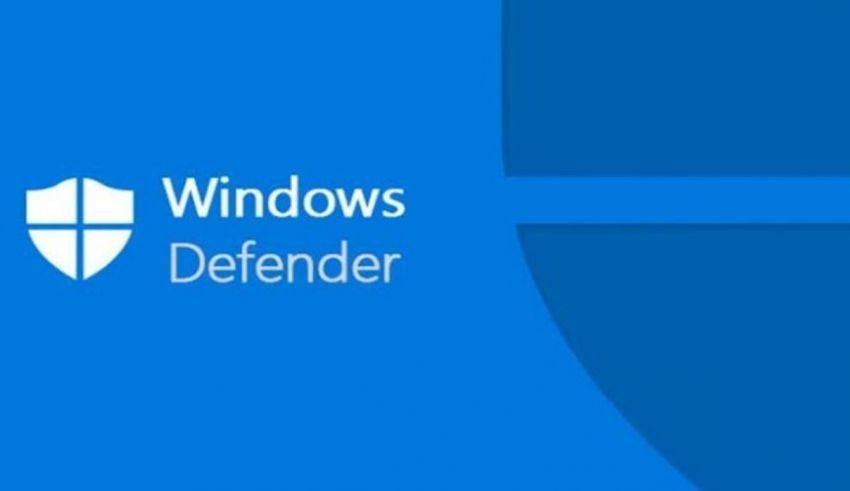 Windows Defender è sufficiente per proteggere Windows 10 come antivirus