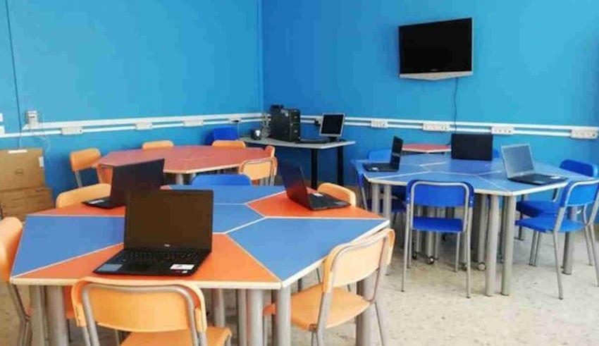 Come funziona Edmodo il social network della scuola per studiare al di fuori della classe con lezioni on-line