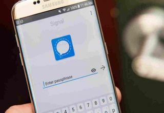Come usare Signal il servizio di messaggistica approvato da Snowden