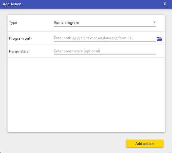 Come automatizzare le operazioni su PC Windows 10 2