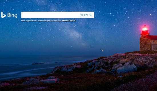 Come ottenere le immagini del giorno di Bing come sfondo su Windows 10 2
