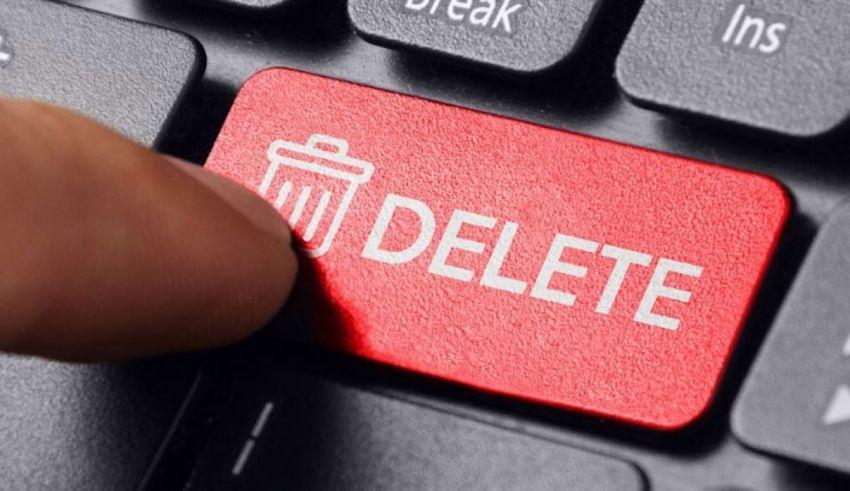 Come proteggere i file del PC dalla cancellazione