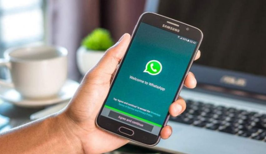Come ricevere una notifica quando un contatto è online su WhatsApp Android