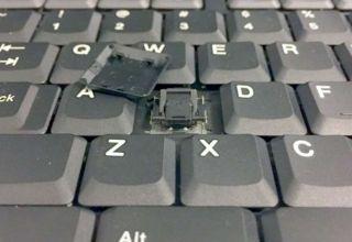 Come aggirare un tasto della tastiera del computer rotto o non funzionante